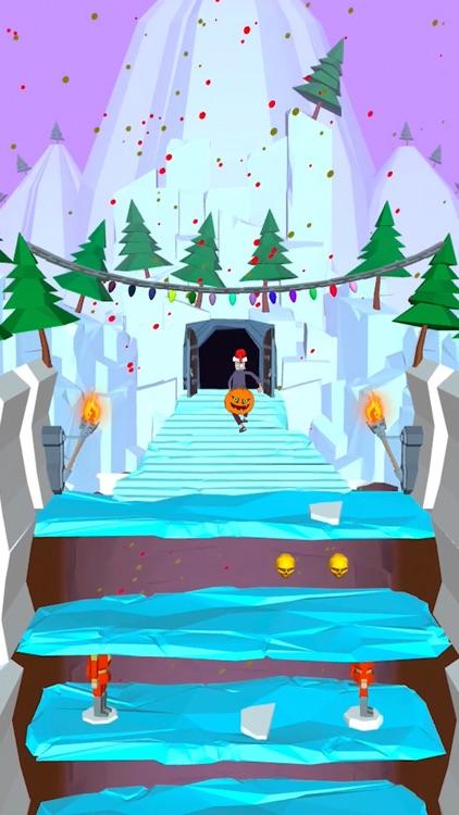 Pumpkinbutt's Halloween Dream screenshot-4