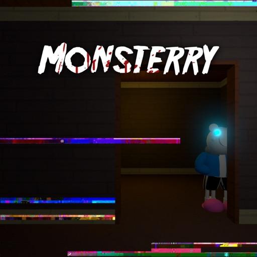 Monsterry - House Escape Game iOS App