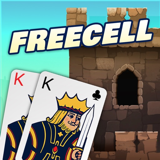 FreeCell Solitaire with Themes