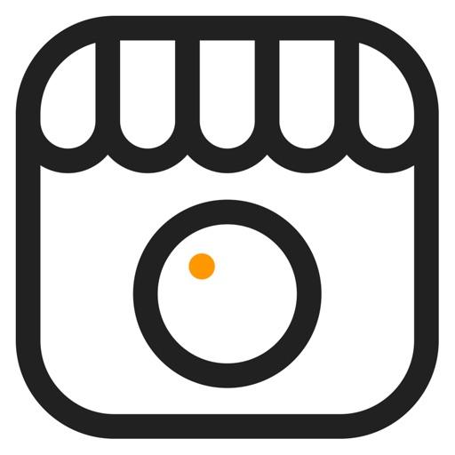 STORE Camera: Snap, Edit, Sell