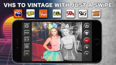 VHS Cam & Vintage Camera + 8mm screenshot #1