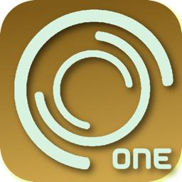 Ícone do app SynthMaster One