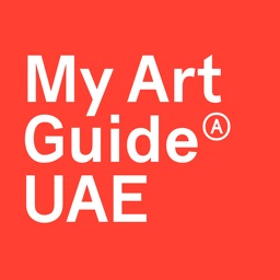 My Art Guide UAE 2019