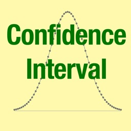 Quick Confidence Interval