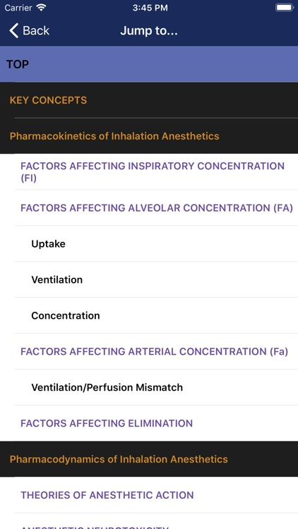 Clinical Anesthesiology, 6/E screenshot-3