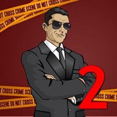 Activities of Crime Scene Investigation 2