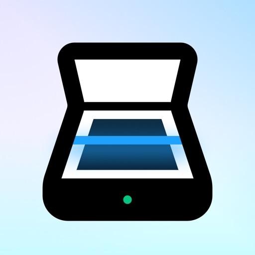 Scanner App: PDF Docs Scan Cam