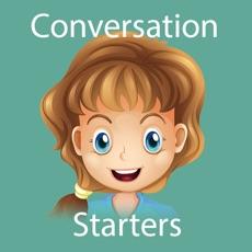 Activities of Conversation Starters - lite