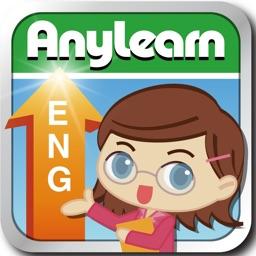 AnyLearn 英文便利學 + 英文字典