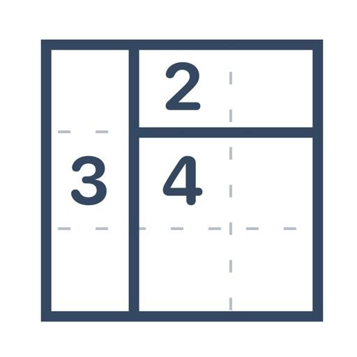 Number Blocks - Logic Puzzle