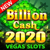 Billion Cash Slots-Casino Game free Coins hack