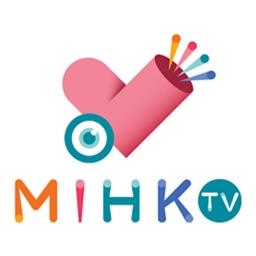 香港製造網絡電視