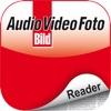 AUDIO VIDEO FOTO BILD Reader - iPhoneアプリ