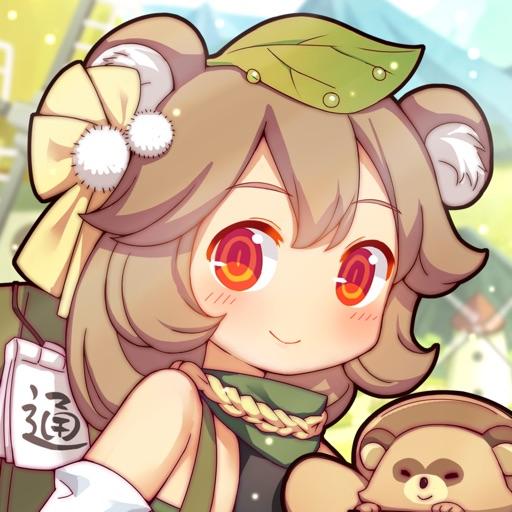 カルディア・ファンタジー 魔物姫たちとの冒険物語