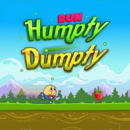 Humpty Dumpty Run and Jump