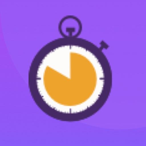 Easy Multi-Stopwatch