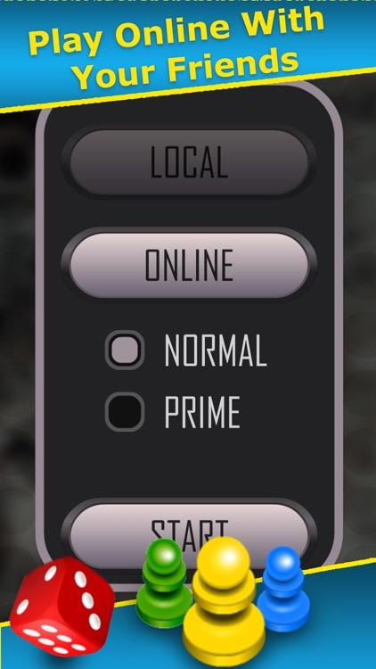 Squares N Primes