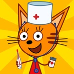 Kid-E-Cats: Doctor Pet Game