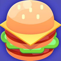 Merge Food Truck - Idle Tycoon