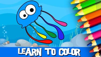 オーシャン: キッズと子供のためのゲームのおすすめ画像2