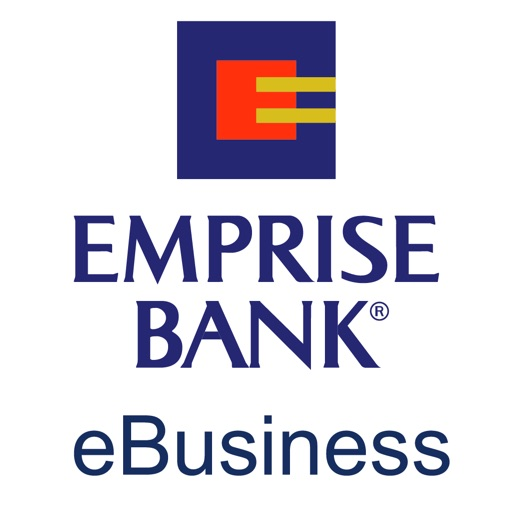 Emprise Bank Business Mobile