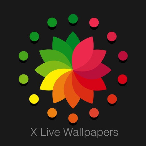 X Live Wallpapers