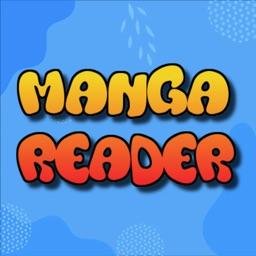 Manga Reader - Comic Viewer