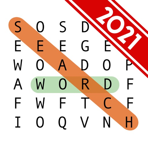 Wordscapes Search 2021: New