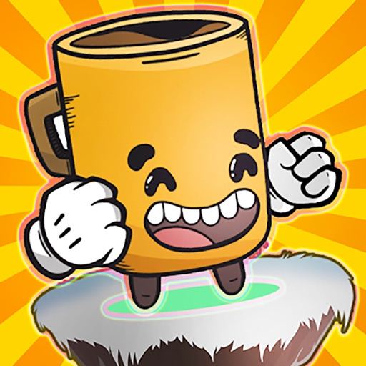 Cup Jumper