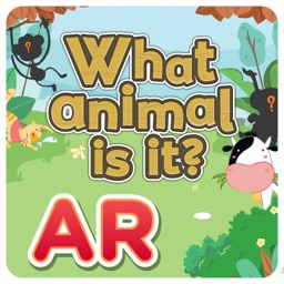What Animal is it AR