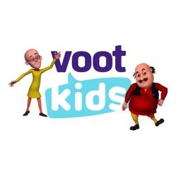 Voot Kids-The Fun Learning App