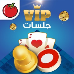 VIP جلسات
