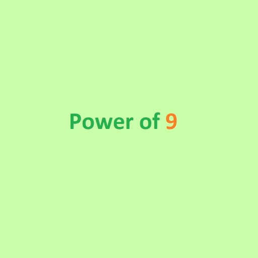 Power of 9