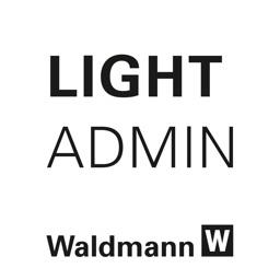 Waldmann LIGHT ADMIN