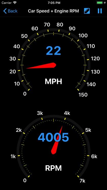 BMW OBD App screenshot-5