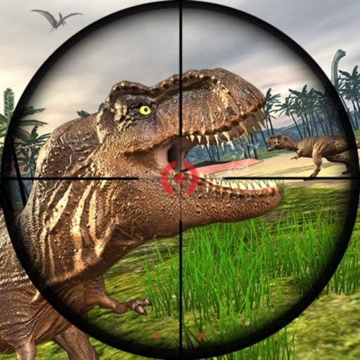 Dinosaur Hunting King