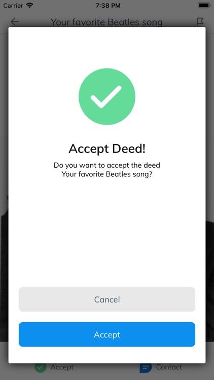 Deedles screenshot-3