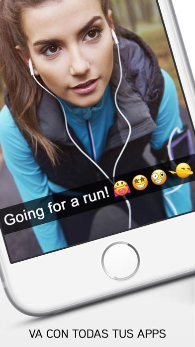 Screenshot for Emoji - inTextMoji Pro ;) in Spain App Store
