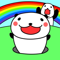 Catch the Panda AR