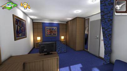 Can you escape 3D: Cruise ShipCaptura de pantalla de1