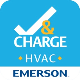 HVACR Check & Charge Apple Watch App