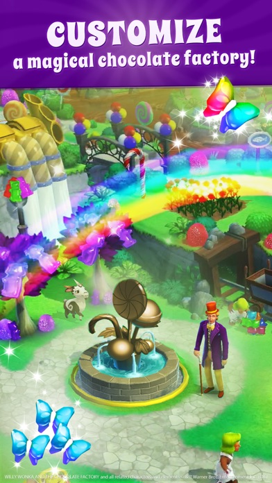 download Wonka's World of Candy