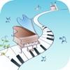 初级钢琴HD-钢琴吧,节拍器