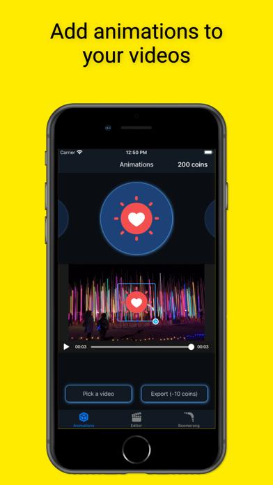 ViLikes for Instagram reelsScreenshot of 2