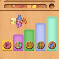 Codes for Educa - Montessori games kids Hack