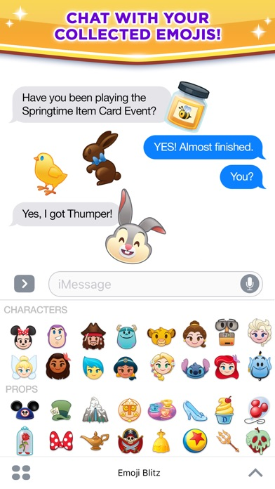 download Disney Emoji Blitz