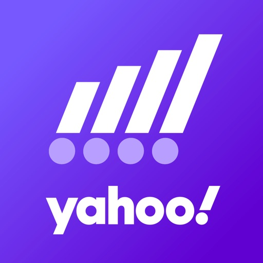 Yahoo Mobile - Wireless Plan icon