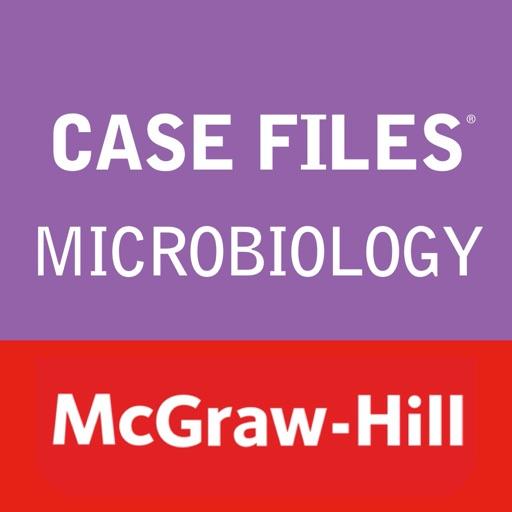 Case Files Microbiology, 3e