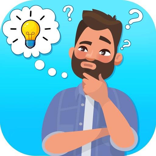 Brain Puzzles : Brain Test