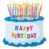 Simpson Evans - Happy Birthday Creator Edit  artwork